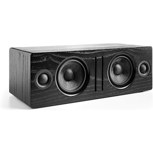 AudioEngine B2 Wireless Speakers Black Ash - [machollywood]