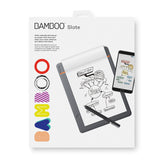 Bamboo Slate Small CDS610S
