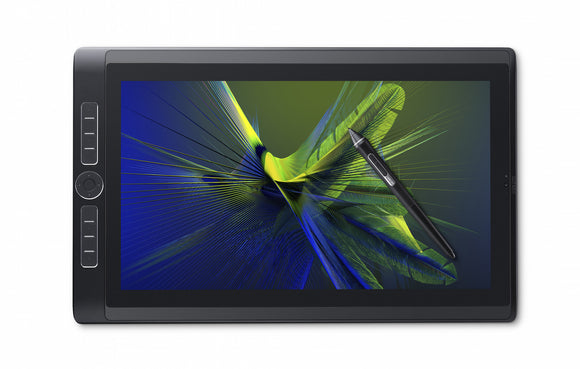 Wacom MobileStudio Pro 16inch i7 512GB DTHW1620H USED - [machollywood]