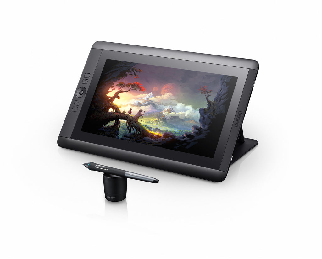 Wacom Cintiq 13HD Creative Pen Display DTK1300 DTK-1300 PreOwned