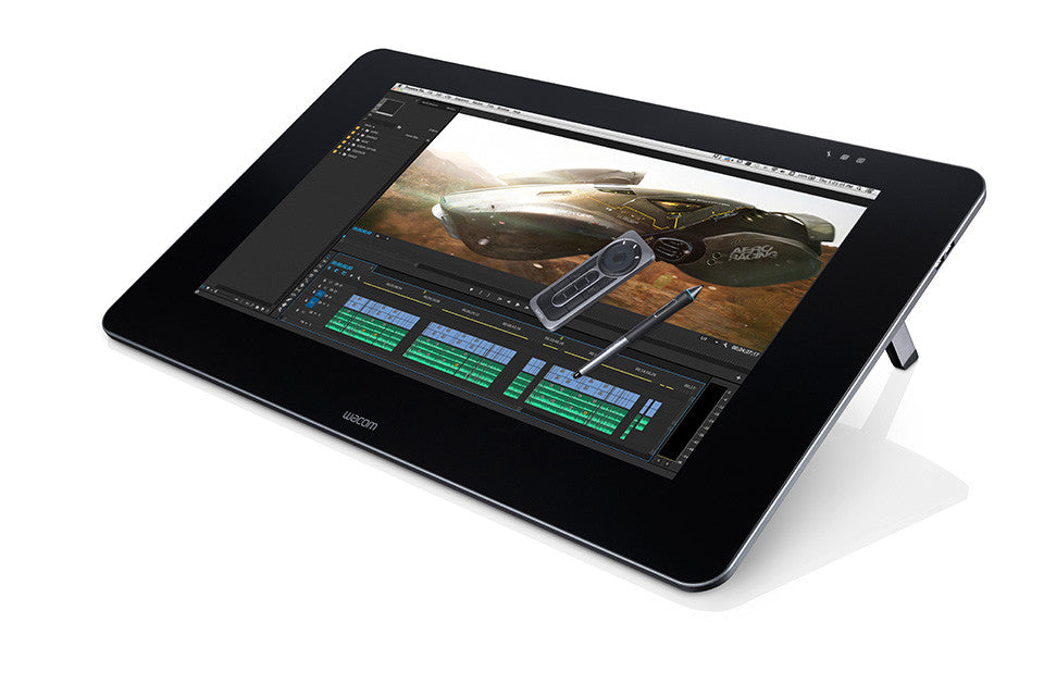 Wacom Cintiq 27QHD Creative Pen & Touch Display DTH-2700 DTH2700