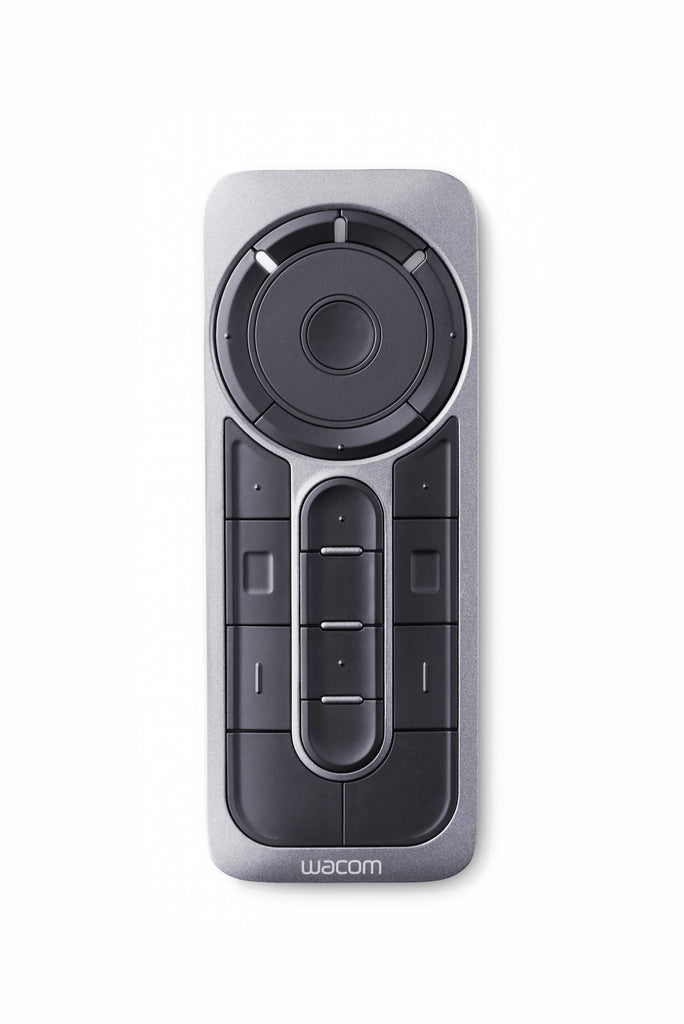 Wacom Express Key Remote for Cintiq / Intuos Pro ACK411050