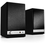 AudioEngine HD3 Wireless Speakers Black