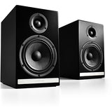 AudioEngine HDP6 Passive Speakers Black