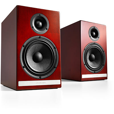 AudioEngine HDP6 Passive Speakers Cherry - [machollywood]