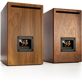 AudioEngine HDP6 Passive Speakers Walnut - [machollywood]