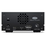 LaCie 1big Dock 16TB STHS16000800
