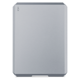 LaCie Mobile Drive USB-C Space Grey 2TB STHG2000402 - [machollywood]