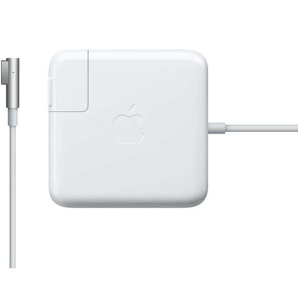 Apple 85W MagSafe Power Adapter MC556LL/B - [machollywood]