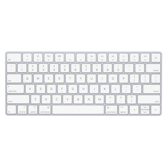 Apple Magic Keyboard MLA22LL/A - [machollywood]