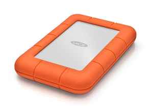 LaCie Rugged Mini USB 3.0 4TB LAC9000633