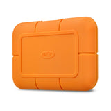 LaCie Rugged SSD 2TB STHR2000800 - [machollywood]