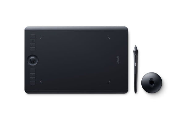 Wacom Intuos Pro Medium PTH660 - [machollywood]