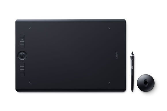 Wacom Intuos Pro Large PTH860 - [machollywood]