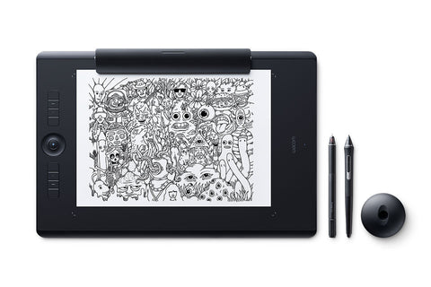 Wacom Intuos Pro Large Paper Edition PTH860P