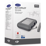 LaCie DJI Copilot BOSS Drive 2TB STGU2000400 - [machollywood]