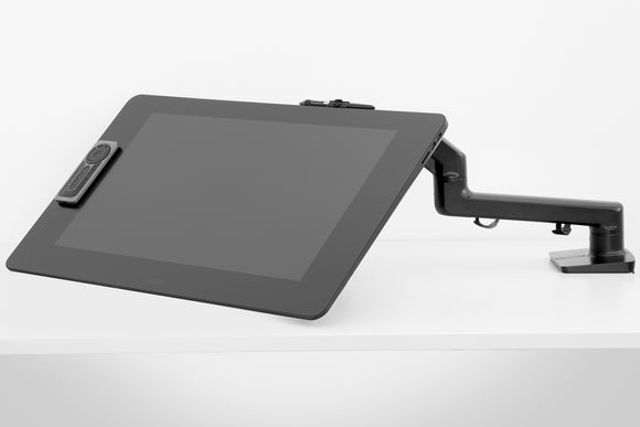 Wacom Flex Arm for Cintiq Pro 24/32 ACK62803K - [machollywood]