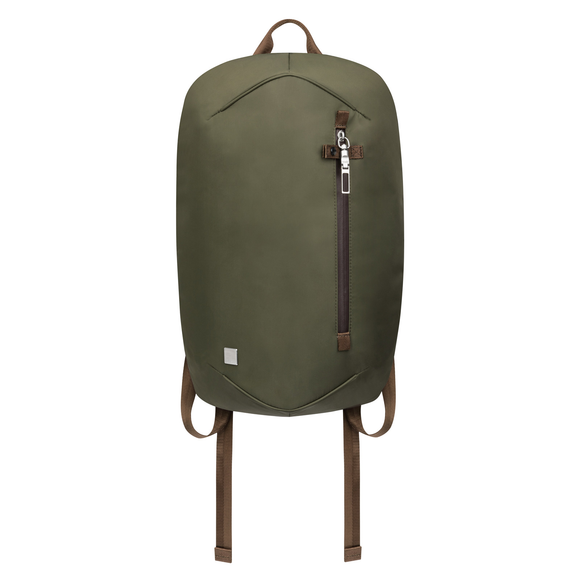 Moshi Hexa Lightweight Backpack Forest Green 99MO112601 - [machollywood]