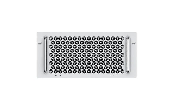 Mac Pro Rack 2.7GHz 24‑core