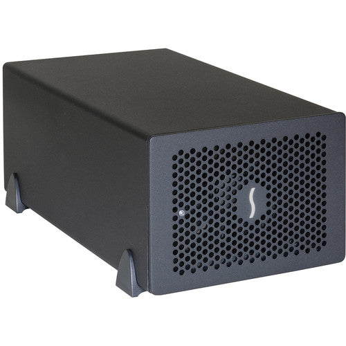 Sonnet Echo Express SE III Desktop Thunderbolt 3 EXP-SE3E-T3 - [machollywood]