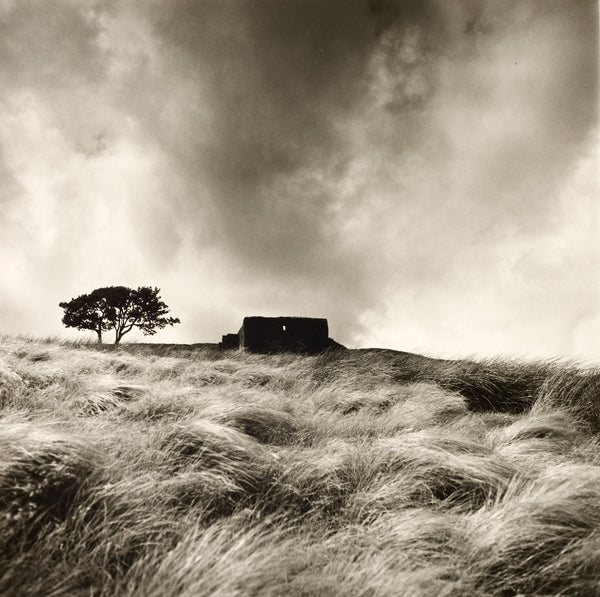 Fay Godwin, Top Withens