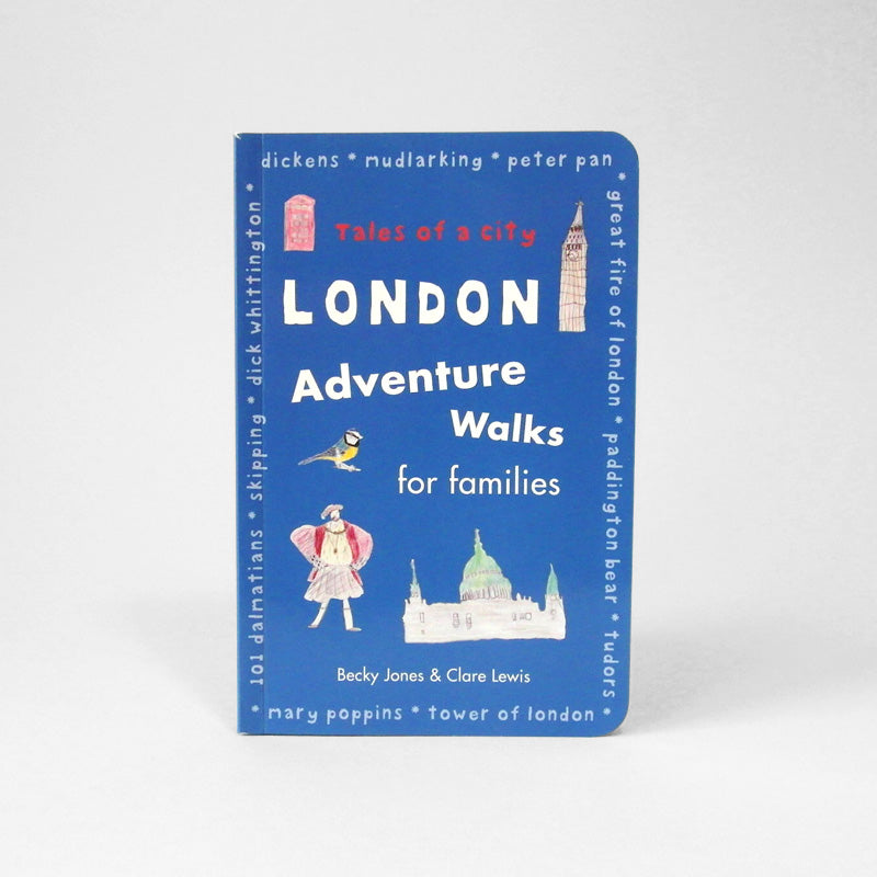 London Adventure Walks