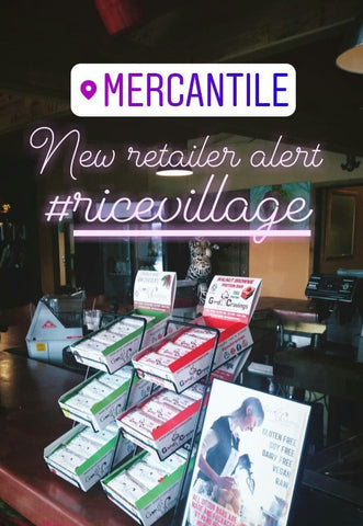 good cravings at mercantile rice village