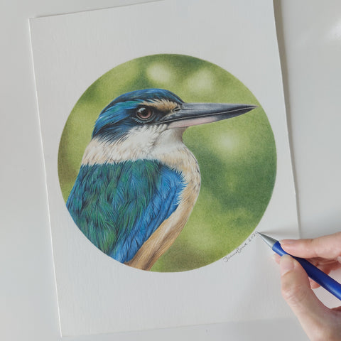 Kingfisher ORIGINAL