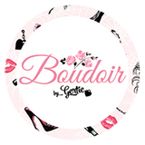 Boudoir Peignoir - a Mad Seamstress