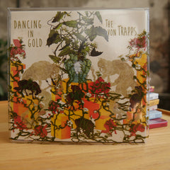 The von Trapps - Dancing in Gold | CD EP