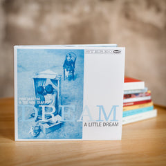 Dream A Little Dream | CD
