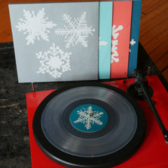 "Joy To The World, Three Disc 10"" Vinyl Box Set"