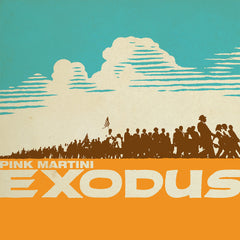 Exodus | Digital Download
