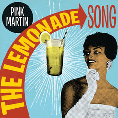 The Lemonade Song | Digital Download - Single