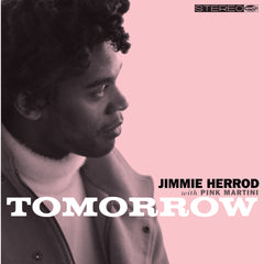 Tomorrow - | CD EP