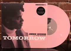 "Tomorrow - | 10"" vinyl EP"