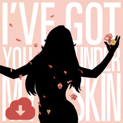 I've Got You Under My Skin Single | Digital Download
