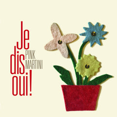 Je dis oui! | Digital Download