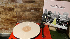 Joy to the World Limited Edition White Vinyl LP