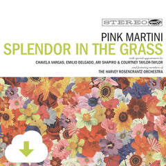 Splendor in the Grass | Digital Download