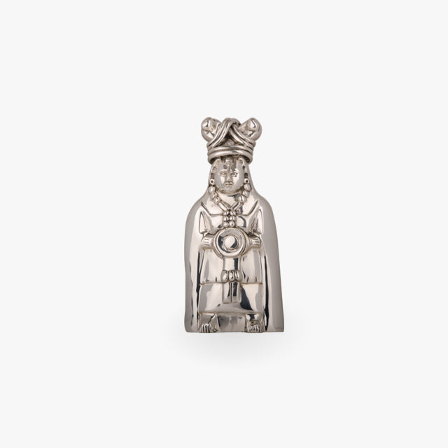 D'Argenta-Silver-Woman-with-Headdress