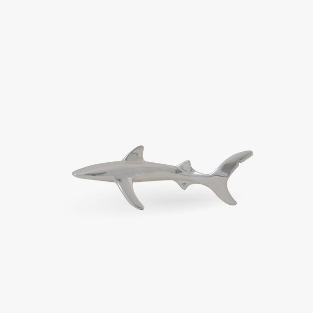 D'Argenta-Silver-Animals-Shark