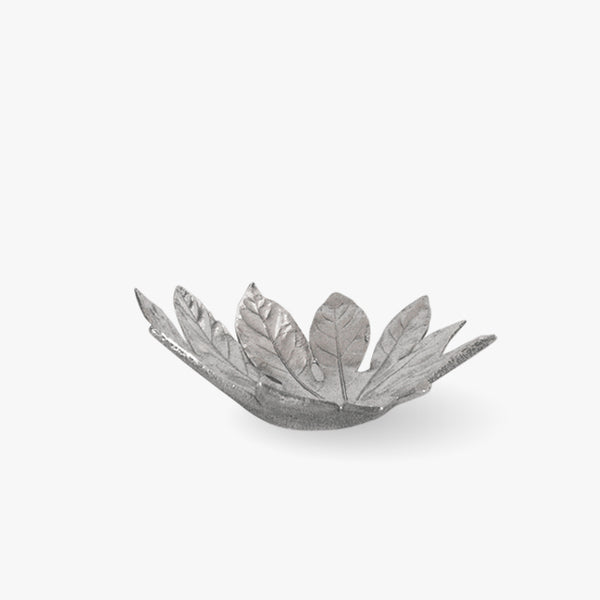 D'Argenta-Silver-Leaf-Fruit-Bowl