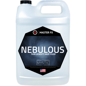 Nebulous - Thin Haze for the Mystic Hazer-Master FX-The Tech Closet by DAVIS