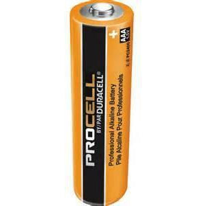 Duracell Procell AAA Battery-Duracell-The Tech Closet by DAVIS