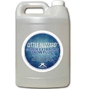 Little Blizzard Fluid - SuperEXDry - 1 Gallon-CITC-The Tech Closet by DAVIS