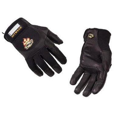 Pro Leather Glove; Black-SETWEAR PRODUCTS-The Tech Closet by DAVIS
