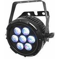 COLORdash Par-Quad 7 - USED-Chauvet-The Tech Closet by DAVIS