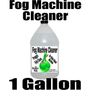 Fog Machine Cleaner - Froggys Fully Clean-FROGGYS FOG-The Tech Closet by DAVIS