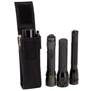Mini Flashlight Pouch - Approx. 6in Tall x 2in Wide-SETWEAR PRODUCTS-The Tech Closet by DAVIS